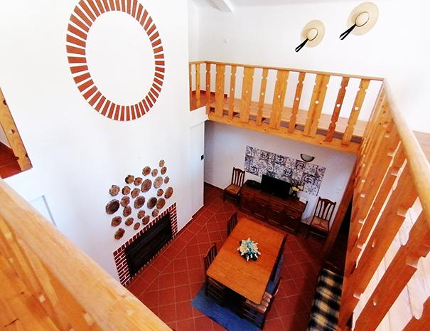 Casa do Marco - Turismo Rayano