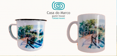Casa do Marco - Turismo Raiano