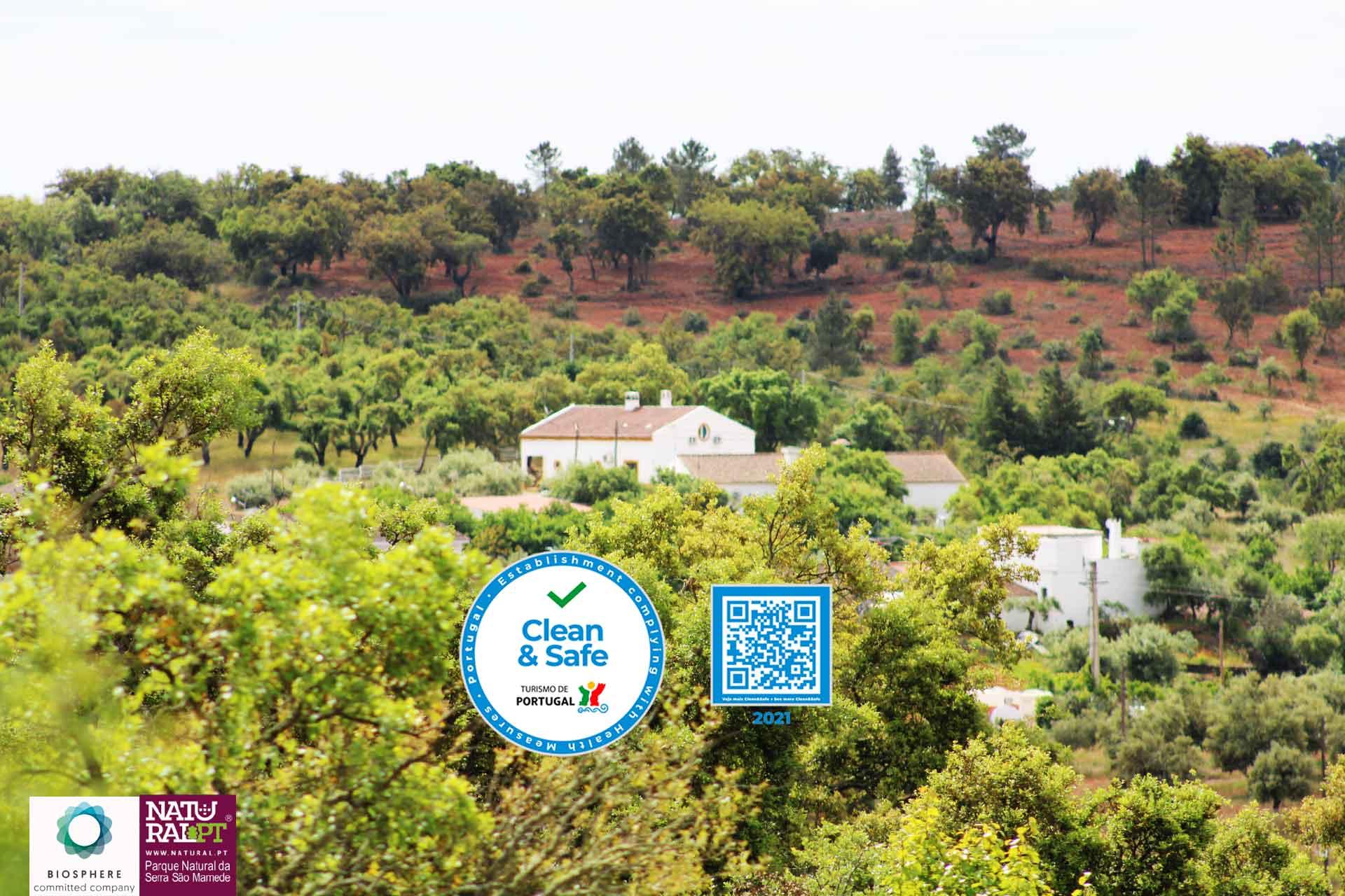 Casa do Marco - Turismo Clean & safe 2021Raiano